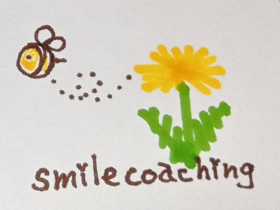 smile coaching 頭と心のシンプルな整え方
